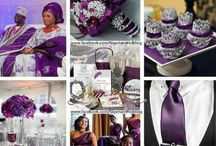 African Weddings / Learn more about us at www.ashantiweddingsandevents.com