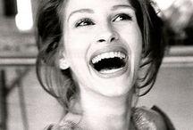 Julia Roberts / En av de bästa och vackraste skådespelerskorna!
