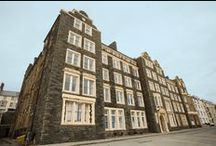More Student Accommodation / New pictures of our student accommodation in Aberystwyth, Liverpool, Cardiff and Nottingham