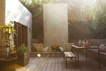 INSIDE OUTSIDE / Beautiful inside outside spaces