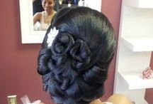 Wedding Hairstyles / Wedding Hairstyles