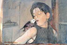 Jan Steendam - painter / Original Paintings by Jan Steendam   |  visit http://jansteendam.com