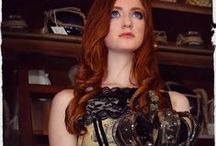 1770 / Kitten D'Amour's first SteamPunk inspired collection!