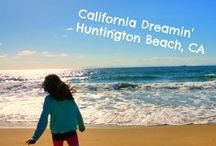 California / All the best for fun in the sun and the laidback lifestyle that make us love a visit to the Golden State!