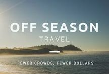 Travel Discounts & Deals / Save money with these deals & discounts on accommodations, travel, car rental, or attraction passes