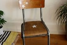 Rénovation petits meubles (perso et idées)