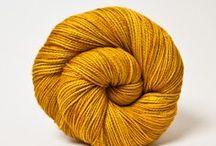 Yarn / Yarn inspiration