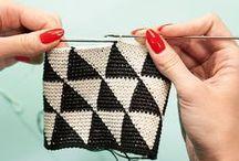 Crochet Inspiration Molla Mills / Inspiring crochet designs by Molla Mills