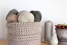 Knit inspiration Pickles / Inspiring knitwear designs by Pickles from Norway