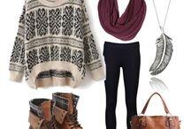 Style / Moda e stili di tendenza, outfit e ispirazioni.