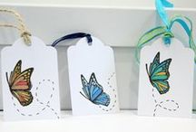Crafty creations / Craft projects I might get to one day!