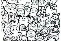 Doodles ♥♥♥