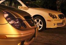 Mercedes W203 / Mercedes Benz W203