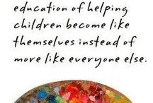 Nurturing Childrens Creativity and agency