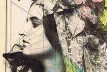 """Goodness Gallery / """"Art is the proper task of life.""""  ~Friedrich Nietzsche"""