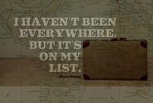 I'm On My Way... / by Raven Hagler Tolbert