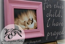 Baby... Hopefully One Day! / by Raven Hagler Tolbert