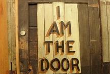 Doorways to the twilight zone / by Scott Sigelko