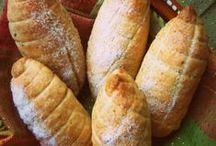 Breakfast & Bread Basket