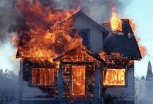 Fire, Police & Rescue / by Scott Sigelko