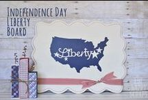 Holidays - July 4th / by The Happy Scraps