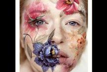 Makeup / by Marissa Stout