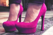 #pink / by Kat