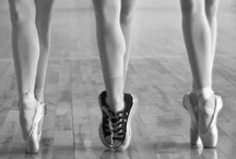 Dance / by Lexi Gonzales