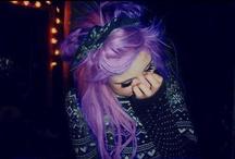 Hair<3 / by Stephanie Bicchetti