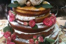 Polka Dot Bakery / by Michelle Mirante