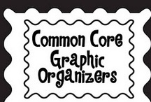Common Core / by Lynn Rucarean
