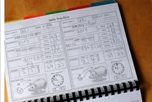 Calendar Work / by Lynn Rucarean