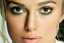 Makeup / by Gigi Adams