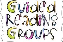 Guided Reading / by Lynn Rucarean