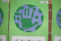 Earth Day / by Lynn Rucarean