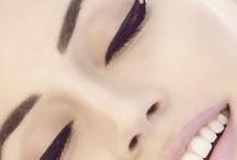 Makeup/Beauty / by Astrid Selena