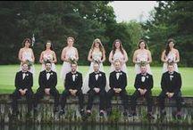 Britt's Wedding