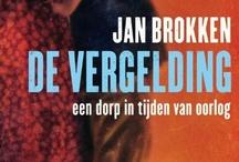 Books @ LiL.nl / by LiL.nl