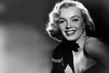Marilyn Monroe  / by Amylynn Richards Photography