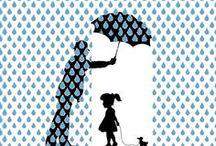silhouette / by sayaka maruyama