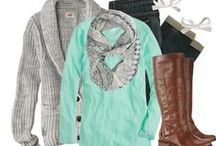 Womens Fashion~ Get In My Closet / Women fashion - great outfits and tips and tricks!
