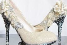 Wedding Shoes  / by We've Got the Keys