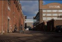 HAAGSE BODEM - platform voor herbestemming in Den Haag / Zien willen we ze, die veelbelovende plannen voor herbestemming in Den Haag. Alles wat al is en wat kan zijn. Maakt niet uit of het uitgevoerd is of (nog) (lang) (nooit) niet. Het gaat om de uitwisseling van ideeën, kennis en ervaringen! Zie ook www.haagsebodem.nl