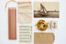 High Sea Sailor / Nautical and sea inspired style