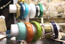 Vintage Jewelry / We've got vintage and antique jewelry ranging from $5 on up!