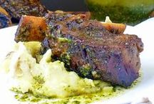 Life Tastes Good: Beef / A Collection of Beef dishes from all over the web!