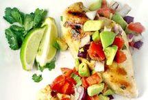 Life Tastes Good: Chicken & Turkey Recipes & Food / A collection of chicken & turkey recipes from all over the web