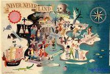 Next Stop, Neverland! / by Sara Hargis