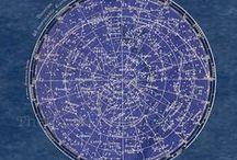 Celestial maps / Pre-20th Century Celestial maps