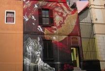 Street Artist: Faith47